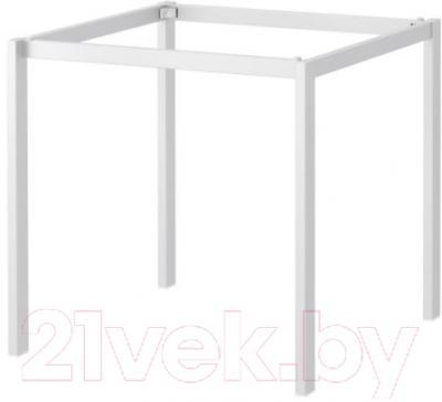Подстолье Ikea Мельторп 502.801.02 (белый)