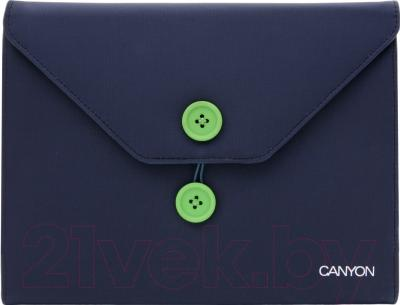 Чехол для планшета Canyon CNA-IPS01BL