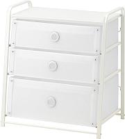 Прикроватная тумба Ikea Лоте 502.937.22 (белый) -
