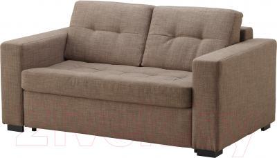 Диван-кровать Ikea Клагсторп 503.002.61 (светло-коричневый)