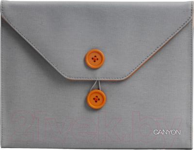 Чехол для планшета Canyon CNA-IPS01GR