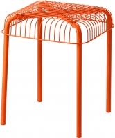 Табурет Ikea Вэстерон 503.079.55 (оранжевый) -
