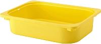 Элемент системы хранения Ikea Труфаст 503.080.02 (желтый) -