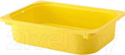 Элемент системы хранения Ikea Труфаст 503.080.02 (желтый)