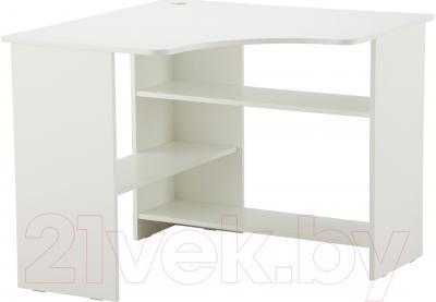Компьютерный стол Ikea Тодален 503.097.99 (белый)