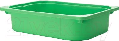 Элемент системы хранения Ikea Труфаст 600.940.72 (зеленый)
