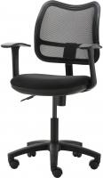 Кресло офисное Ikea Одфин 601.361.66 (черный) -