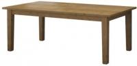 Обеденный стол Ikea Стурнэс 601.523.40 (морилка, антик) -