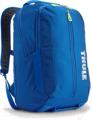 "Рюкзак для ноутбука Thule Crossover Apple MacBook 15"" TCBP-317COB (синий)"