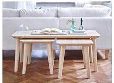 Журнальный столик Ikea Лисабо 102.976.56
