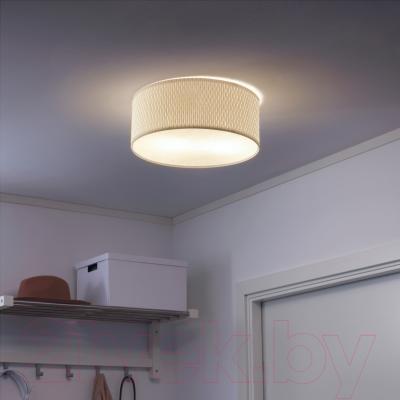 Светильник Ikea Алэнг 601.760.39 (белый)