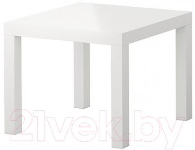 Журнальный столик Ikea Лакк 601.937.36