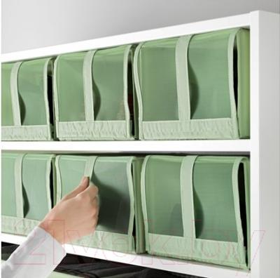 Набор коробок для хранения Ikea Скубб 102.997.21