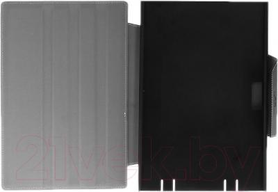 Чехол для планшета Wexler Shell 10iQ/10iS (черный)