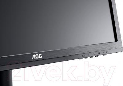 Монитор AOC G2460PQU