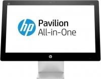 Моноблок HP Pavilion 27-n100ur (N8W59EA) -