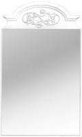Зеркало для ванной Bliss Амелия 1 0455.7 (серебро) -