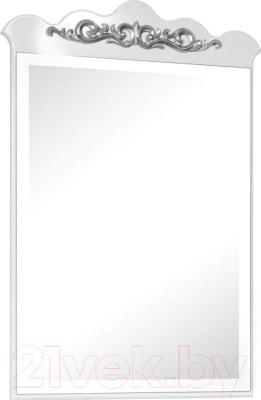 Зеркало для ванной Bliss Искушение 0459.6 (белый)