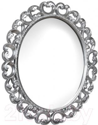 Зеркало для ванной Bliss Искушение-1 0459.7 (белый)