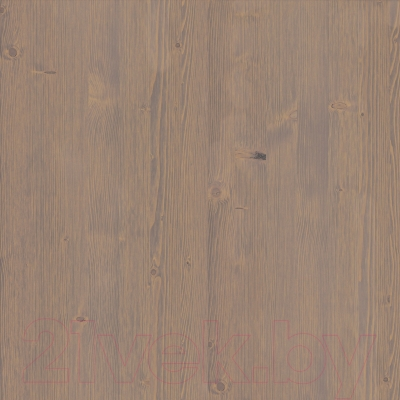 Комод Ikea Хемнэс 603.159.88 (серо-коричневый)