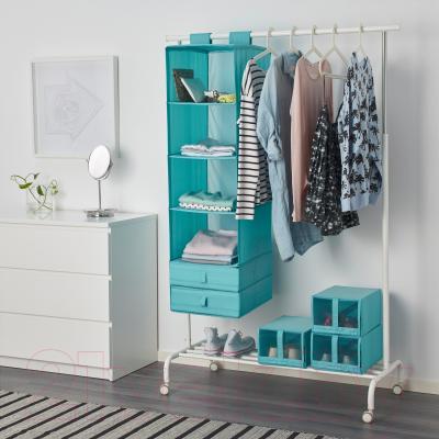 Органайзер для хранения Ikea Скубб 603.239.69 - в интерьере