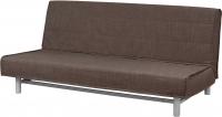 Чехол на диван - 3 местный Ikea Бединге 603.298.91 (коричневый) -