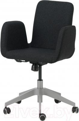 Кресло офисное Ikea Патрик 700.681.62