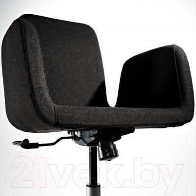 Кресло офисное Ikea Патрик 700.681.62 - вид спереди