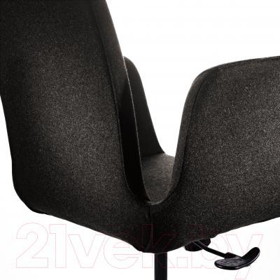 Кресло офисное Ikea Патрик 700.681.62 - вид сзади