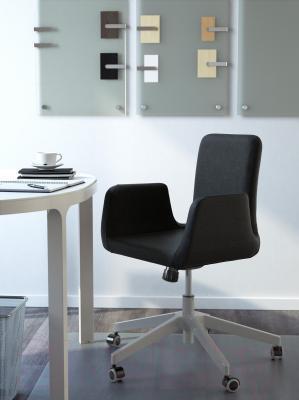 Кресло офисное Ikea Патрик 700.681.62 - в интерьере