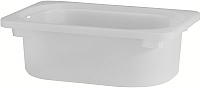 Элемент системы хранения Ikea Труфаст 700.914.12 (белый) -