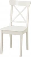 Стул Ikea Ингольф 701.032.50 (белый) -