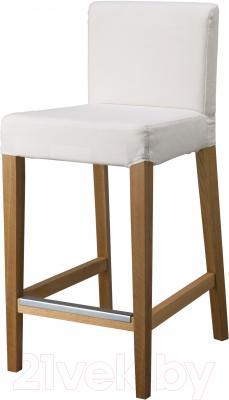 Стул Ikea Хенриксдаль 701.445.71 (дуб)