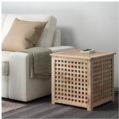 Журнальный столик Ikea Хол 701.613.20