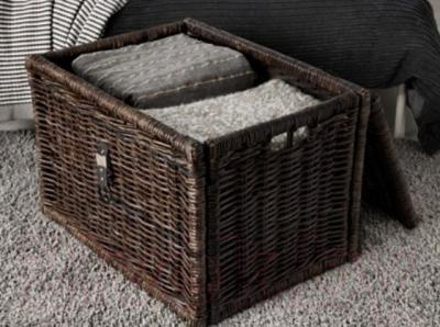 Ящик для хранения Ikea Бюхольма 701.671.24