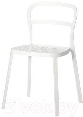 Стул Ikea Рейдар 701.775.09 (белый)