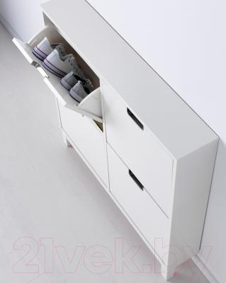 Тумба для обуви Ikea Стэлл 701.781.70