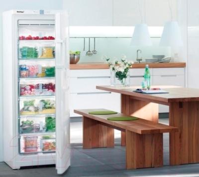 Холодильник без морозильника Liebherr B 2756-21
