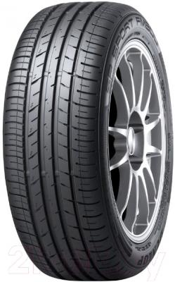 Летняя шина Dunlop SP Sport FM800 215/55R18 95H