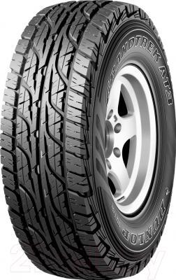 Летняя шина Dunlop Grandtrek AT3 255/55R18 109H