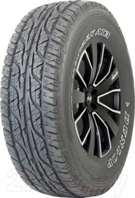 Летняя шина Dunlop Grandtrek AT3 285/65R17 116H