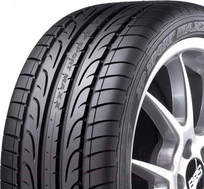 Летняя шина Dunlop SP Sport Maxx 225/40R18 92Y