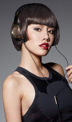 Наушники-гарнитура Xiaomi Mi Headphones QTER01JY (65112)