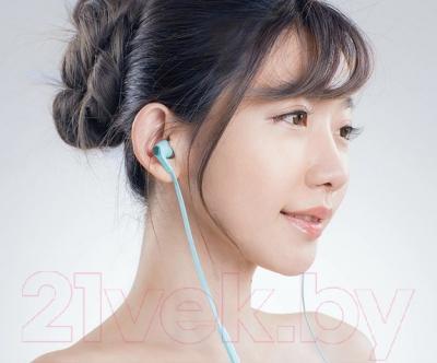 Наушники-гарнитура Xiaomi Piston Youth ZBW4263CN (66848)