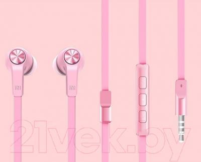 Наушники-гарнитура Xiaomi Piston Youth (66850)