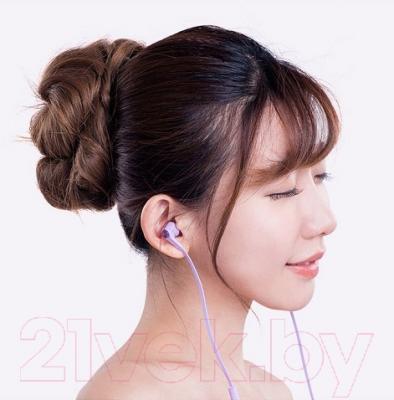 Наушники-гарнитура Xiaomi Piston Youth ZBW4264CN (66849)