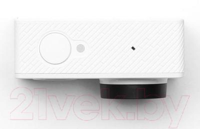 Экшн-камера Xiaomi Yi Basic Edition (белый)