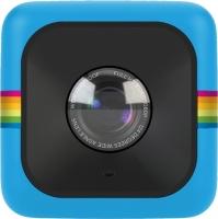 Экшн-камера Polaroid Cube / POLC3BL (синий) -