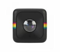 Экшн-камера Polaroid Cube+ / POLCPBK (черный) -