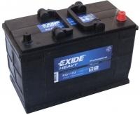 Автомобильный аккумулятор Exide HEAVY EG1403 (140 А/ч) -